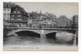 DC 780 - Strasbourg - Le Pont National. - LL 5 - Strasbourg