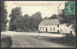 CPA LE GODELOT  - Très Charmant Coin De La Forêt De Mormal ... - Avesnes Sur Helpe