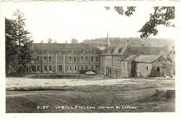Weillen (Onhaye) Cour Intérieure Du Château - Onhaye