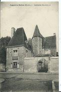 NOGENT LE ROTROU - Institution DELFEUILLE - Nogent Le Rotrou
