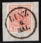 """Österreich, """" LINZ """", Luxus !!!  #8457 - 1850-1918 Empire"""
