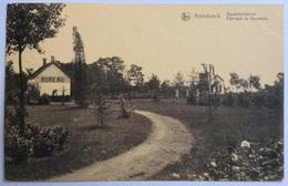 Arendonck - Dynamietfabriek Fabrique De Dynamite - Arendonk - Arendonk