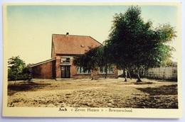 """Asch - As """"Zeven Huizen"""" - Bewaarschool - Genk"""