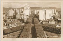 Z3342 Belo Horizonte - Avenida Alfonso Pena - Banco Financial Da Produçao - Hotel Financial / Non Viaggiata - Belo Horizonte