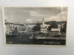 AK  TURKEY  IZMIR   SMYRNE - Turquie