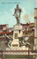 Italie - Livorno - Monumento Quattro Mori (couleur) - Livorno