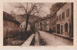 La Canourgue Avenue De La Gare 124A - Autres Communes
