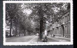 59, ROUBAIX, BOULEVARD DE PARIS - Roubaix