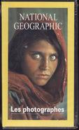 National Geographic - Les Photographes  Cassette  Video 1995 - Neuve Sous Sa Cellophane - Documentaires