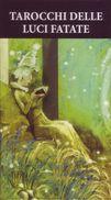 Lo Scarabeo - TAROCCHI DELLE FATE - Fairies Tarot Deck . 79 Carte - Passatempi Creativi