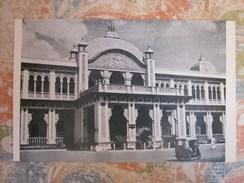 Madras Chennai Egmore Station - India