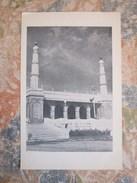 Madras Chennai Triplicane Mosque - India