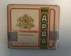 OLD EMPTY TOBACCO  ARDA - Schnupftabakdosen (leer)