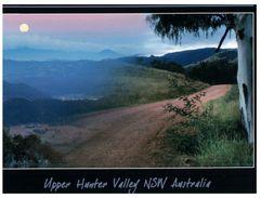 (500) Australia - NSW - Hunter Valley Region - Newcastle
