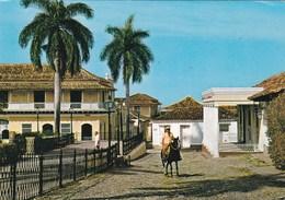 CUBA/TRINIDAD (dil265) - Cartes Postales