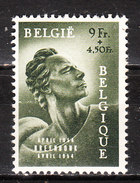 945**  Breendonk - MNH** - Taches De Rouille - LOOK!!!! - Belgique