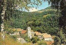 68 - Goldbach : Vue Du Village - CPM écrite - Sonstige Gemeinden
