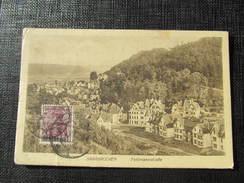 AK SAARBRÜCKEN 1920 // D*26631 - Saarbrücken