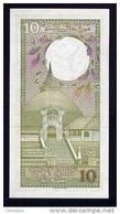 SRI LANKA  P. 92a 10 R 1985 UNC - Sri Lanka