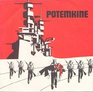45 TOURS CHOEURS DE L ARMEE SOVIETIQUE CHANT DU MONDE 45 1232 POTEMKINE / LA MUTINERIE - Musicals