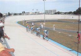 VANNES  -  Vélodrome De Kermesquel  -  Cyclime  -  Tirage Limité à 400 Ex - Vannes