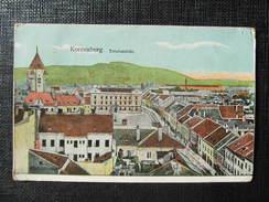 AK KORNEUBURG 1920 // D*26652 - Korneuburg