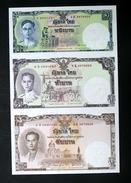 Thailand Banknote 100 Baht 2007 80th King Rama 9 Birthday UNC - Thailand