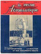 Aviation Boeing Superfortress 1945 - Libros, Revistas, Cómics