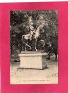 59 NORD, LILLE, En Vedette (Bois De Boulogne), (E. C.) - Lille