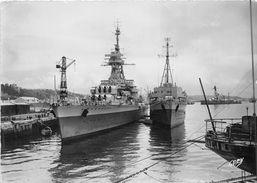 """¤¤  -  13  -  BREST   -  Le Croiseur """" Georges Leygues """"  -  Bateau De Guerre  -  ¤¤ - Brest"""