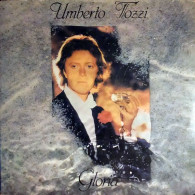 * LP *  UMBERTO TOZZI - GLORIA (Holland 1979 EX-!!!) - Vinylplaten