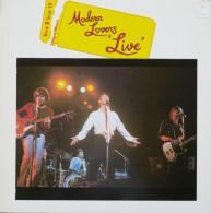 * LP *  JONATHAN RICHMAN & THE MODERN LOVERS - LIVE (Holland 1977 EX!!!) - Rock