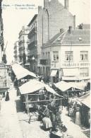 Heist Heyst Place Du Marché - Heist