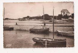 ( 44 ) QUIMIAC EN MESQUER Ker Cabellec Le Port - Other Municipalities