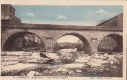 D12 - Camares - Les Deux Ponts : Achat Immédiat - France