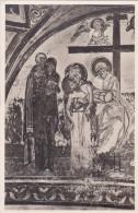 Aquileia - Cripta Della Basilica * 30. VIII. 1933 - Udine