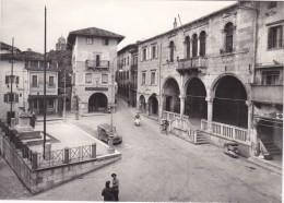Gemona Del Friuli - Piazza Del Municipio - Udine