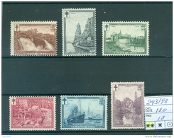 293-298  Xx - Belgium