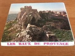 LES BAUX DE PROVENCE - Editions RELLA Nice - Mexichrome - 12 Photo - Photographie