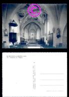 20997  Ain Saint Maurice De Rémens Intérieur De L'église    N°-2-76754 - Otros Municipios