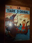1966  ALIX  -    La Tiare D'Oribal , Par Jacques Martin,   édition Casterman - Altri Oggetti Fumetti