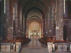81  DOURGNE  .-. Interieur De L Eglise Abbatiale - Dourgne