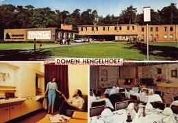 Domein Hengelhoef - Houthalen - Houthalen-Helchteren