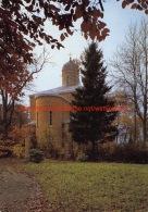 Monastère - Chevetogne - Ciney