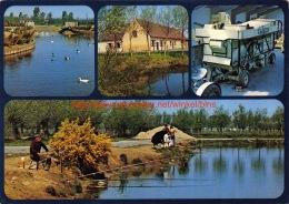 Landbouwmuseum Stockmanshoeve  - Sijsele - Damme