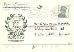 50 Barelli - Bob De Moor - Autres