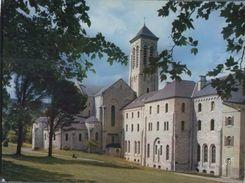 81  DOURGNE  .-. Abbaye D En Calcat Vue D Ensemble - Dourgne