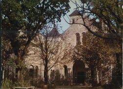 81  DOURGNE  .-. Abbaye D En Calcat .. Entree Du Monastere - Dourgne