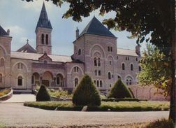81  DOURGNE  .-. Abbaye D En Calcat ... Une Facade - Dourgne