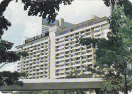 Veenezuela Caracas Hilton Hotel